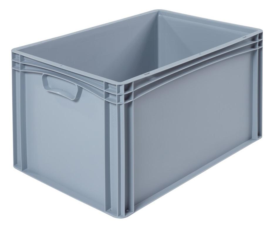 Eurobehälter 600 x 400 x 320 mm Basicline