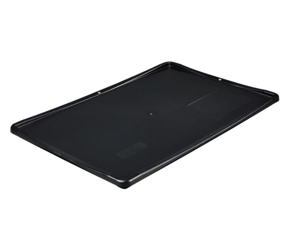 Recycelbarer Deckel für Eurobox 600 x 400 mm